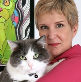 The Cats Pajamas Feline Grooming Studio with Janet Wormitt, CFMG, Certifier