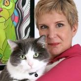 The Cats Pajamas Feline Grooming Studio with Janet Wormitt, CFMG, Certifier