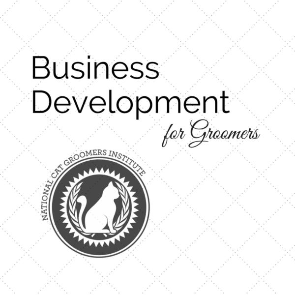 Business Development course icon