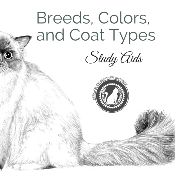 Breeds Study Aids online course icon
