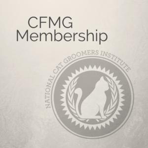 CFMG Membership