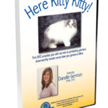 Here Kitty Kitty DVD