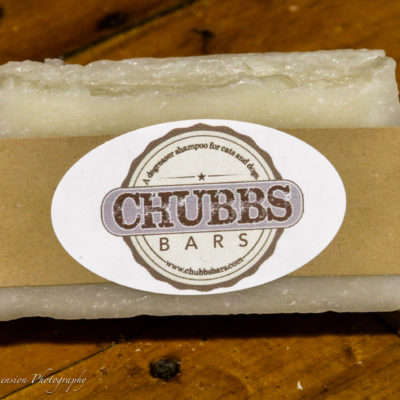 Chubbs Bars Original Unscented 4 oz