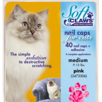 Softpaw Take Home Kit