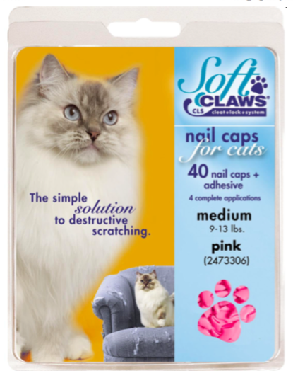 Softpaw Take Home Kit