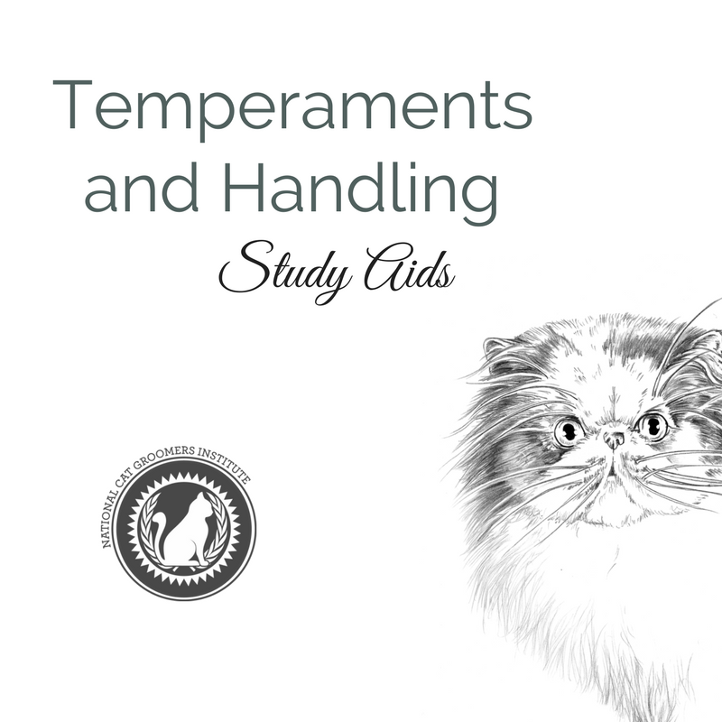 Temperament study aids course icon