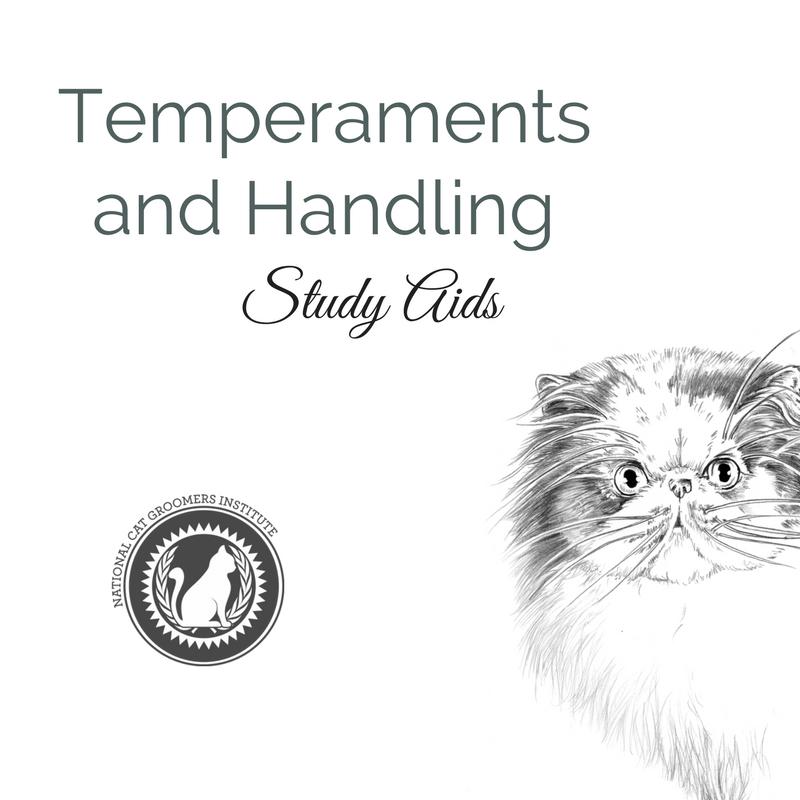 Temperament study aids course icon