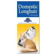 Domestic Longhair customer brochures
