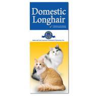 Domestic Longhair customer brochures