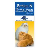 Persian and Himalayan Customer Brochures