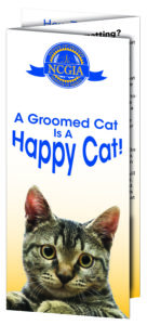 Happy Cat Customer Brochure
