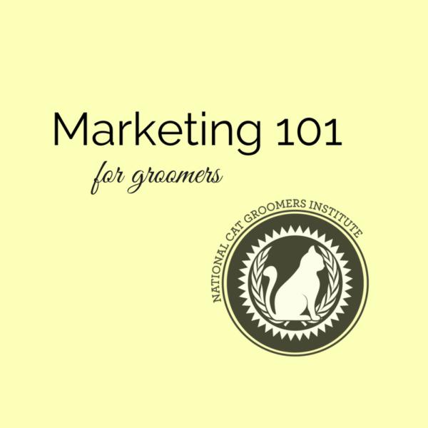 Marketing 101 course icon