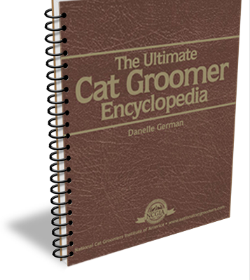 ultimate cat groomer encyclopedia