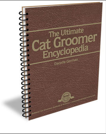 ultimate cat groomer encyclopedia