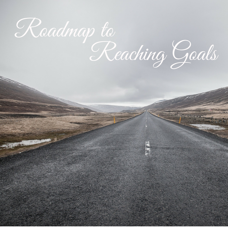 Roadmap to Reaching Goals online course